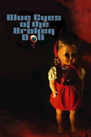 Image Blue Eyes of the Broken Doll