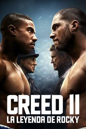 Ver Online Creed II: Defendiendo el legado