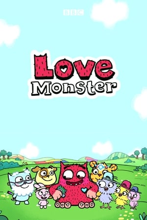 Image Love Monster