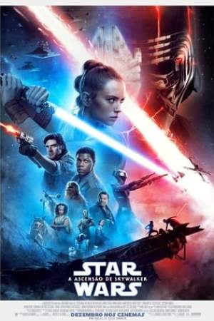 Image Star Wars: Episódio IX - A Ascensão de Skywalker