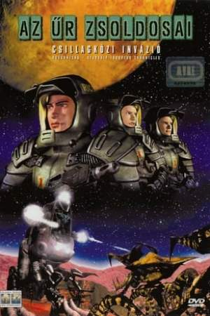 Image Roughnecks: Starship Troopers Chronicles