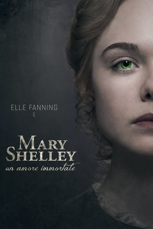 Image Mary Shelley - Un amore immortale