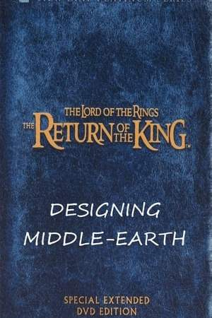 Image Designing Middle-Earth