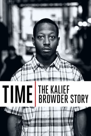 Image Time: The Kalief Browder Story