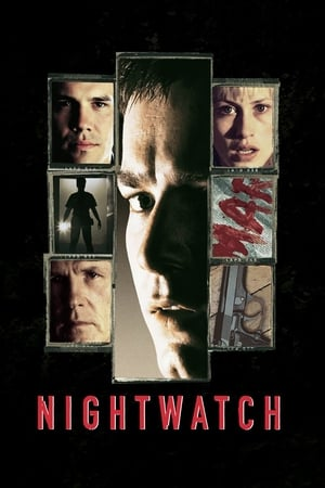 Poster Nightwatch 1997