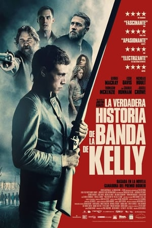 Ver Online True History of the Kelly Gang