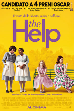 Image The Help