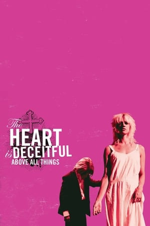 Image The Heart is Deceitful Above All Things