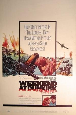 Weekend at Dunkirk