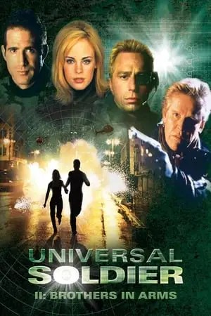 Image Universal Soldier II: Brothers in Arms
