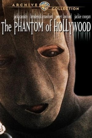 Image The Phantom of Hollywood