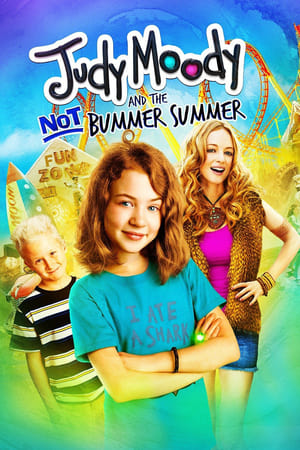 Image Judy Moody and the Not Bummer Summer