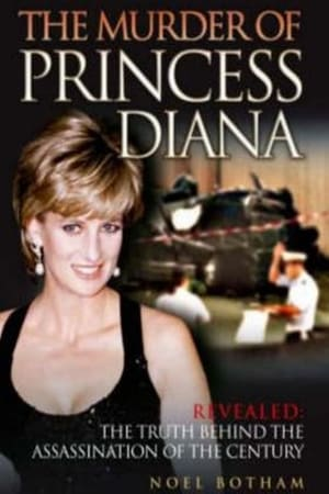 Image The Murder of Princess Diana