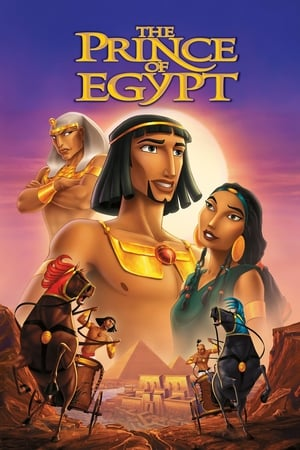 Image The Prince of Egypt