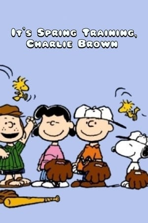 Image It's Spring Training, Charlie Brown