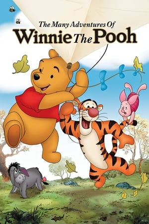 Image The Many Adventures of Winnie the Pooh