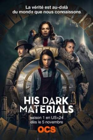 Image His Dark Materials : À la Croisée des Mondes