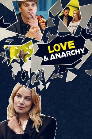 Image Love & Anarchy