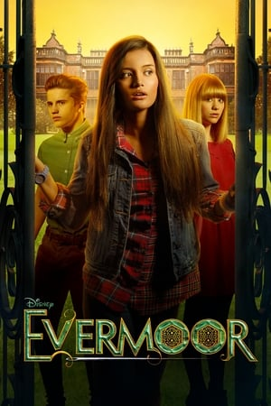Image The Evermoor Chronicles