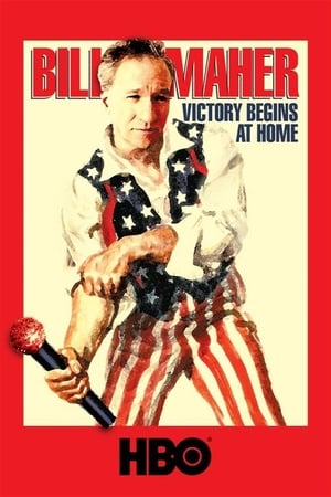 Image Bill Maher: Victory Begins at Home