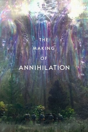 Image The Making of Annihilation