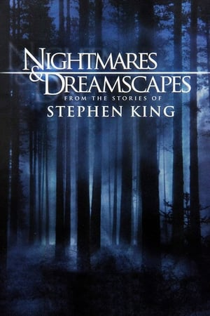 Image Nightmares & Dreamscapes: From the Stories of Stephen King