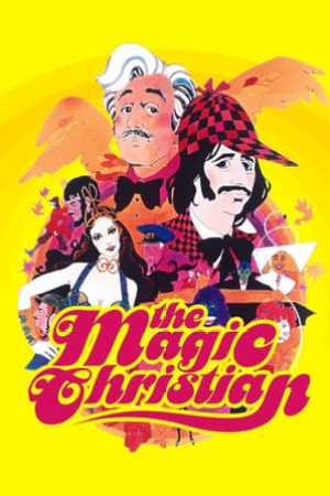 Image The Magic Christian