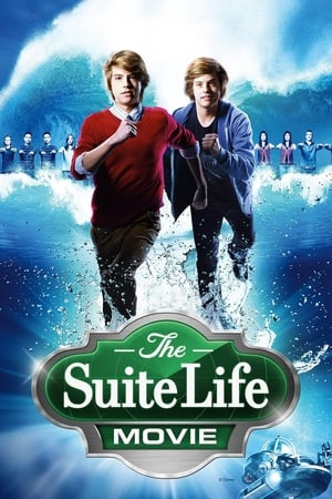 Image The Suite Life Movie