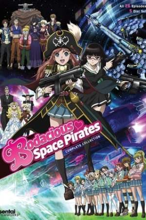 Image Bodacious Space Pirates