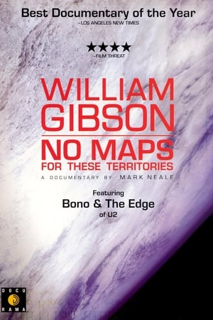 Image William Gibson: No Maps for These Territories