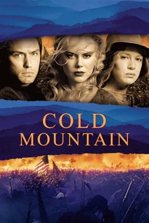 Poster Cold Mountain 2003