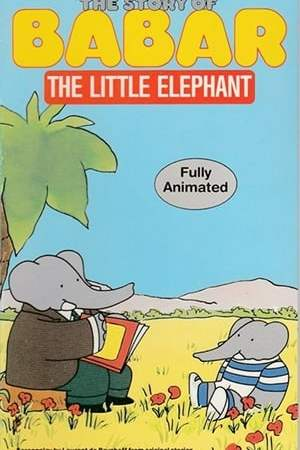 Image The Story of Babar, the Little Elephant