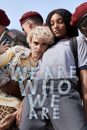 Poster We Are Who We Are 2020