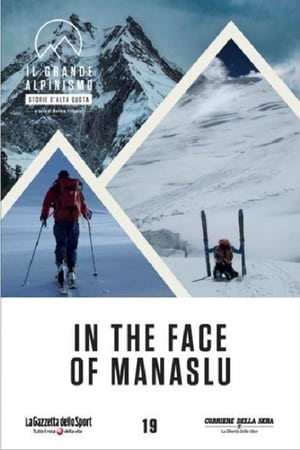 In The Face of Manaslu