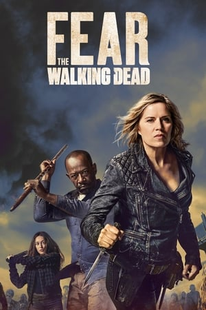 Serie Fear The Walking Dead en streaming