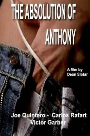 Image The Absolution of Anthony