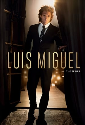 Image Luis Miguel: The Series