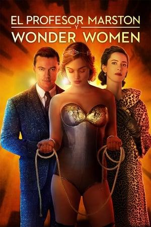Ver Online El profesor Marston y la Mujer Maravilla