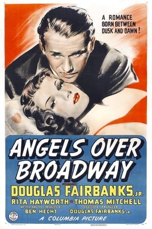 Image Angels Over Broadway