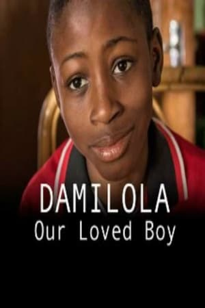Image Damilola, Our Loved Boy