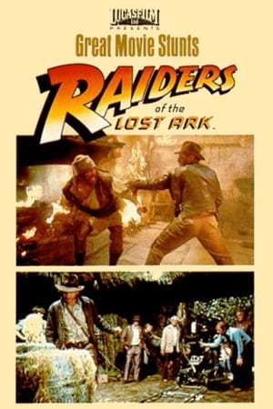 Image Great Movie Stunts: Raiders of the Lost Ark