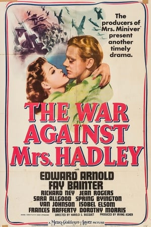 Image The War Against Mrs. Hadley