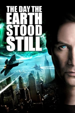 Poster The Day the Earth Stood Still 2008