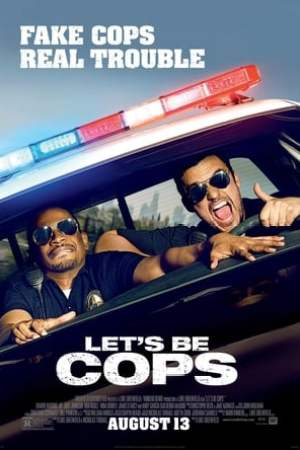 Image Let's Be Cops