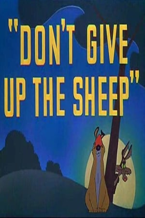 Image Don't Give Up the Sheep