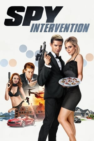Image Spy Intervention