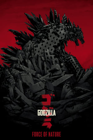 Image Godzilla: Force of Nature