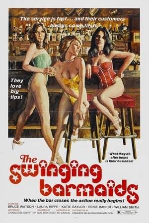Image The Swinging Barmaids