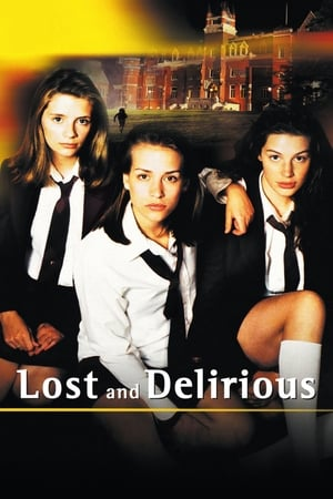 Poster Lost and Delirious 2001