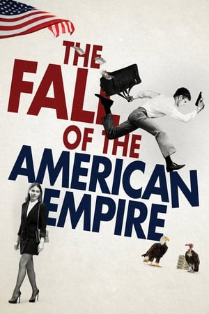 Image The Fall of the American Empire